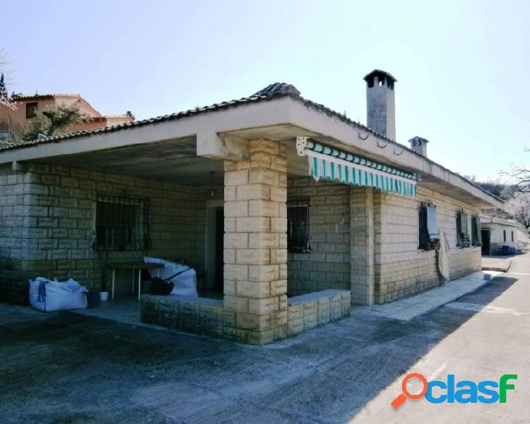 Casa de campo en Cocentaina, s