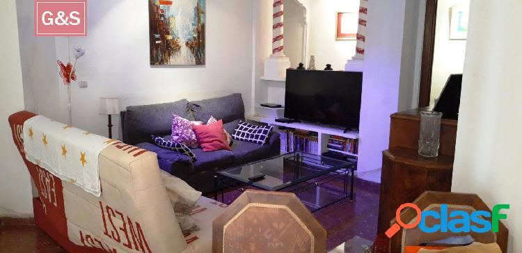 Magnifica vivienda en venta zona Sant Pau