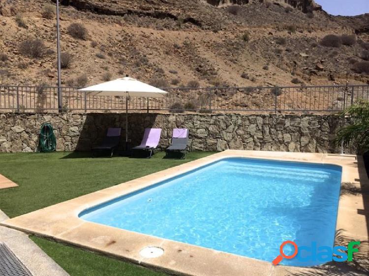 Mogán, Villa de lujo. SOLO CORTA TEMPORADA