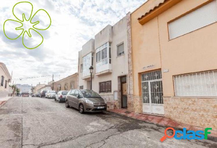 Piso Duplex en venta en Calle ALFARERIAS 2, 1º B,