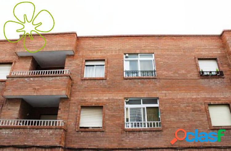 Piso en venta en Calle GRANADA 8, 2º E, Huércal-Overa