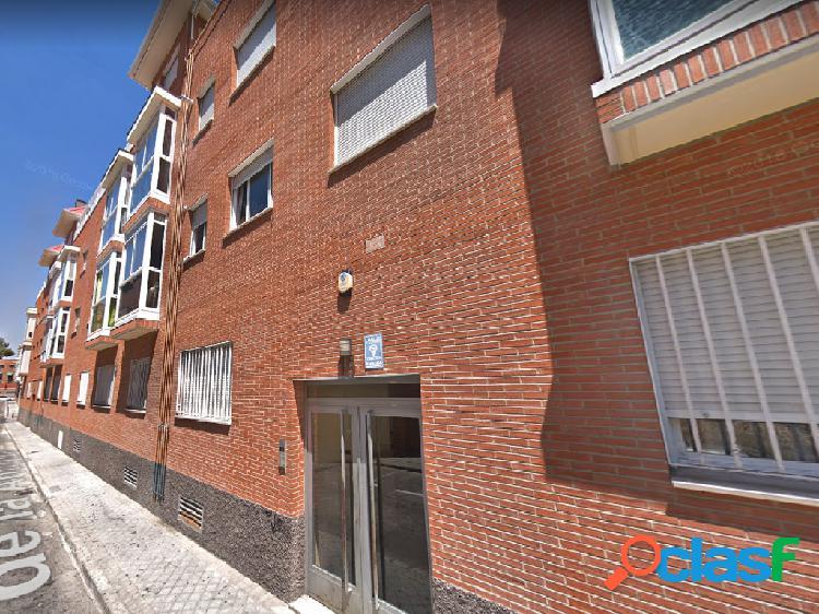 Piso en venta en Madrid de 84 m2