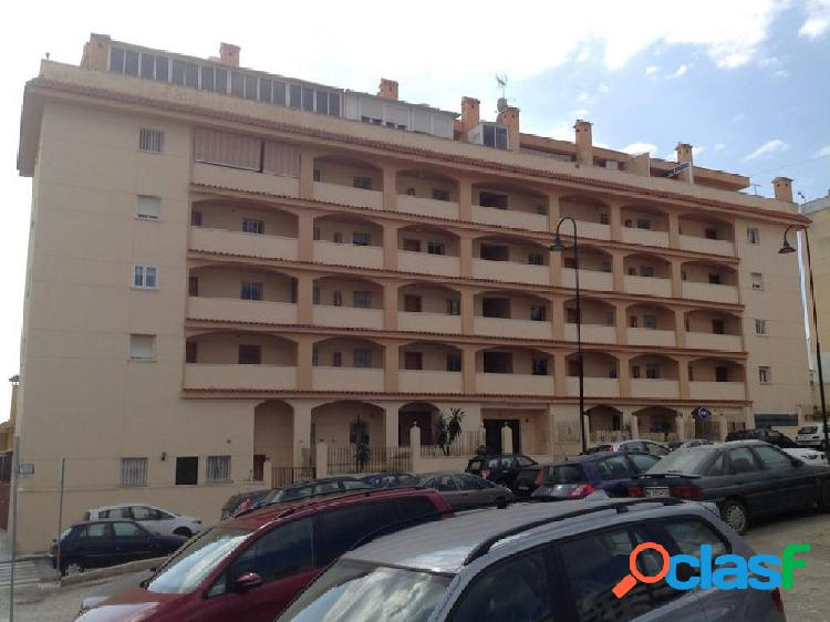 Piso en venta en Mijas, Málaga en Calle Juan Ramon Jimenez