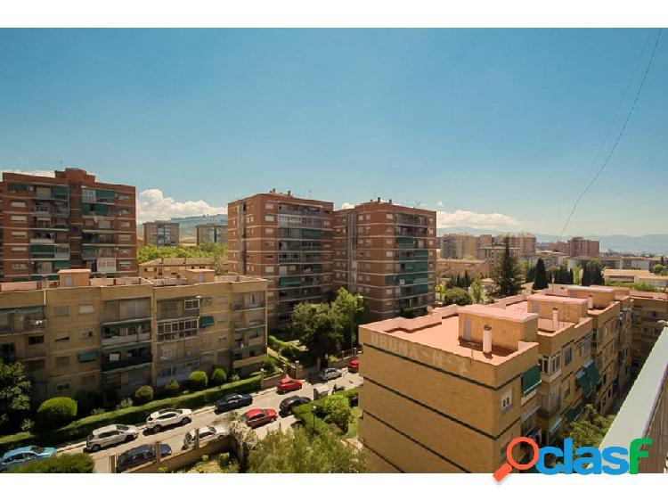 Pisos en venta en Granada