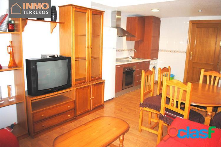 Precioso apartamento súper céntrico