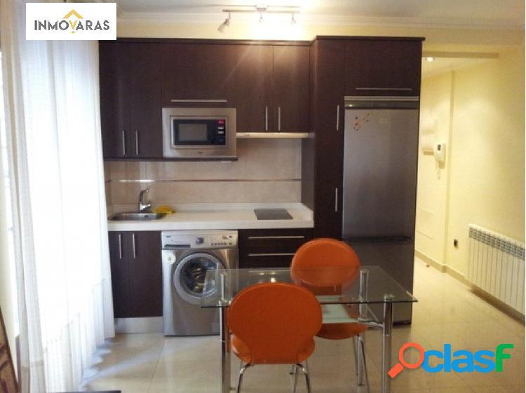 Se alquila apartamento en C/Rodríguez Fabrés