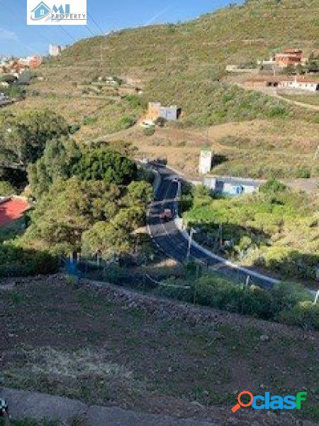 Se vende casa terrera con 4000m2 de terreno LOS CAMPITOS