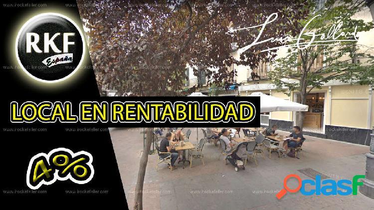 Venta Local comercial - Cortes de Madrid, Centro, Madrid
