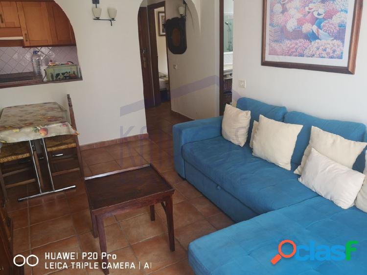 Alquiler apart de 2 dormitorios en el Centro de los