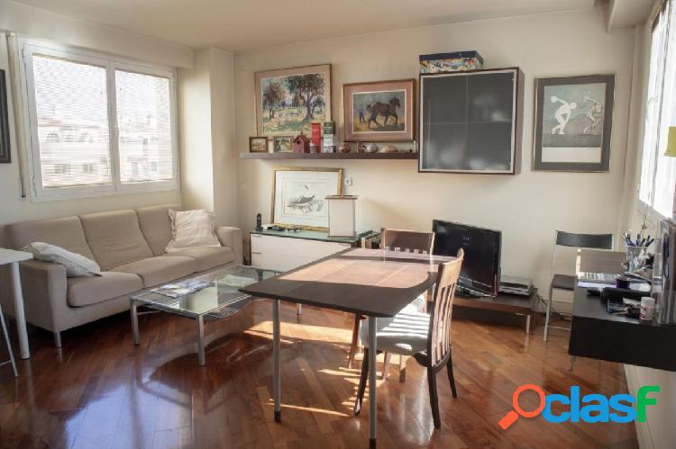 Apartamento en Passeig de Gràcia