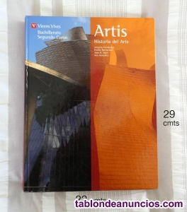 Artis - historia del arte