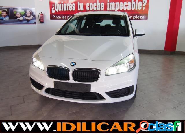 BMW Serie 2 diesel en Madrid (Madrid)
