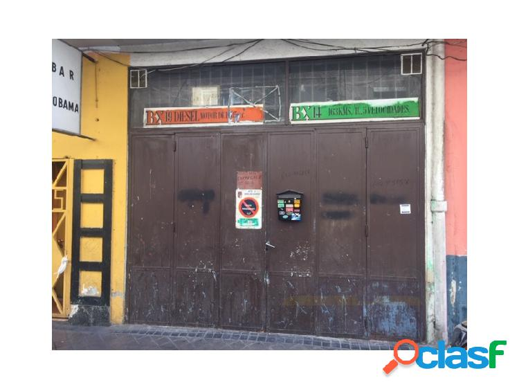 Local comercial en venta en Calle ALICANTE 4, BJ 4,