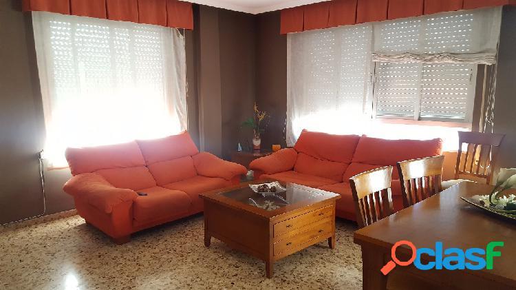 Magnífico piso en venta en la zona de San Jose - Ontinyent