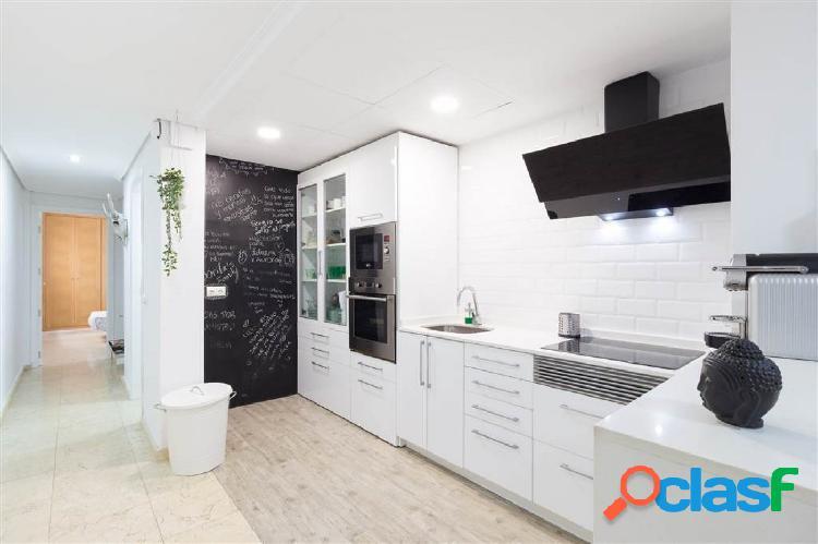 Moderna vivienda en Duplex para entrar a vivir junto al