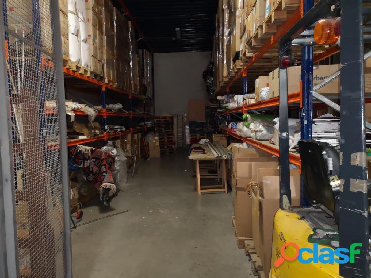 Nave industrial en Alquiler en Camarma De Esteruelas Madrid