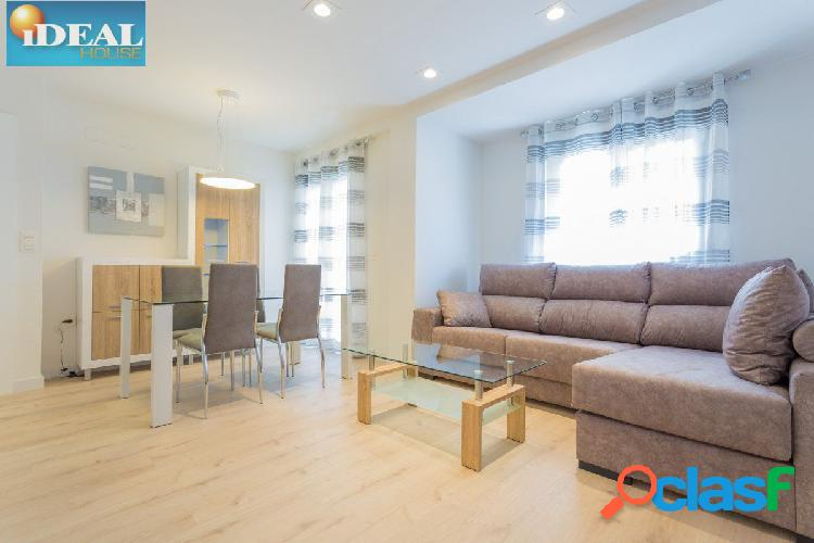 Ref: A4479J6. Bonito piso totalmente reformado en el centro