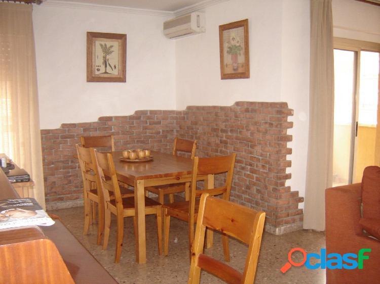 piso en venta reformado con terraza en la zona Mayorazga
