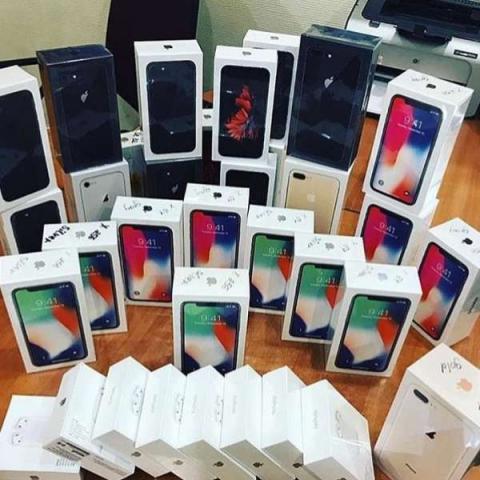 venta Original Apple iPhone X 256gb €250 con uno apple