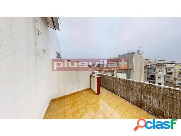 Atico en alquiler Barrio de Sant Joan, Vilanova i la Geltru,
