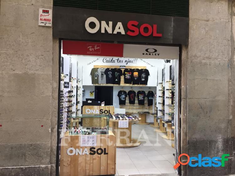 Local comercial en Calle Bonsucces, en alquiler, Barcelona
