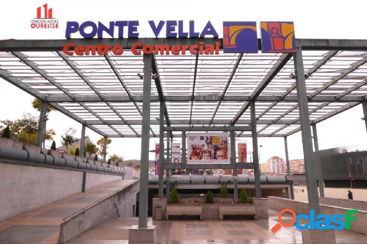 OPORTUNIDAD - LOCAL EN CENTRO COMERCIAL PONTEVELLA