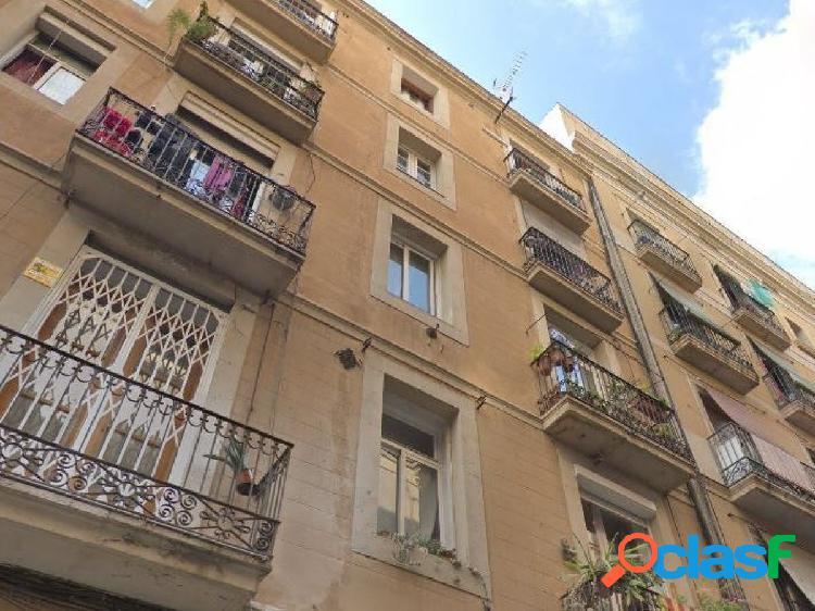 Piso en Barcelona zona El Raval, 45 m. de superficie - A