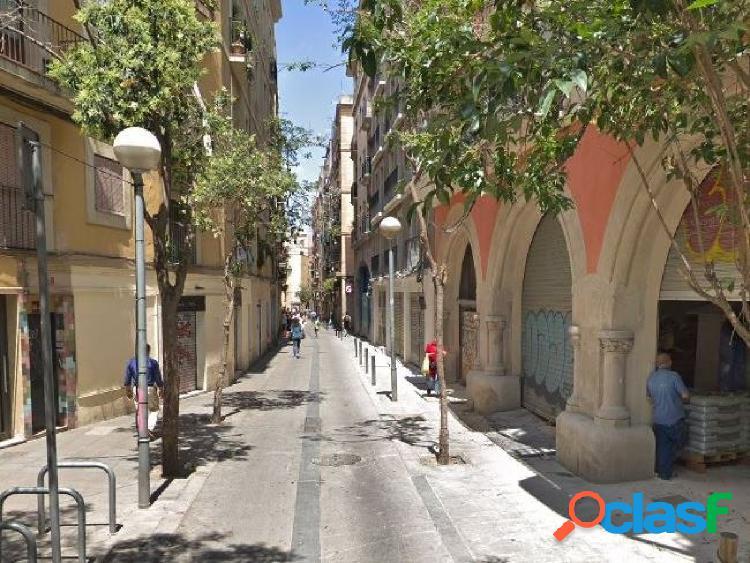 Piso en Barcelona zona El Raval, 60 m. de superficie - A