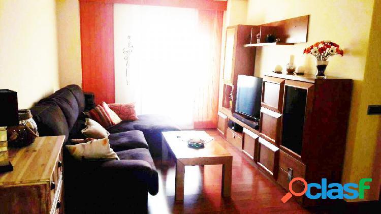 Urbis te ofrece un maravilloso piso en Villares de la Reina,