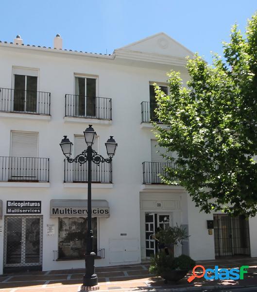 Vivir en uno de los Pueblos Blancos de Andalucía.
