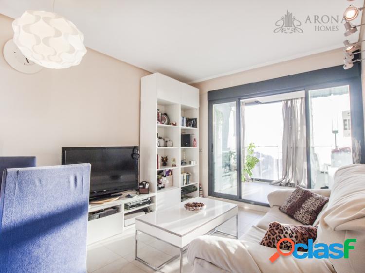#1116 Apartamento nuevo a estrenar en urbanización 'El