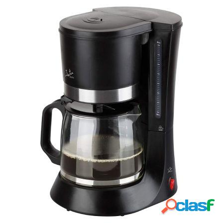 Cafetera de goteo jata ca290 - 680w - hasta 12 tazas -