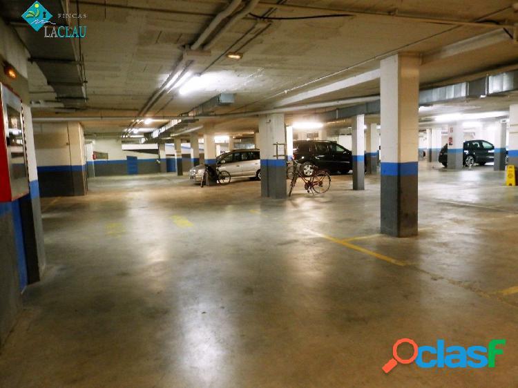 Parking en Alquiler en el centro de Sitges