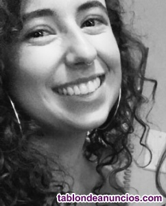 Profesora de ingles nativa - clases de conversación