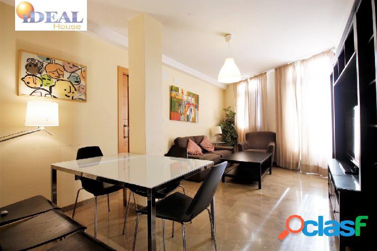 Ref: B5948. Precioso piso de alquiler con tres dormitorios y