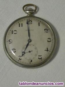 Reloj de bolsillo antiguo de vestir