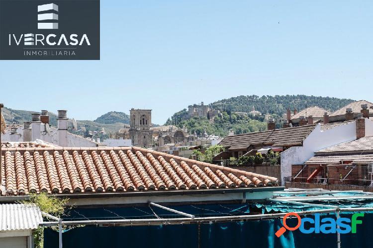 Viviendas con Vistas a la Alhambra