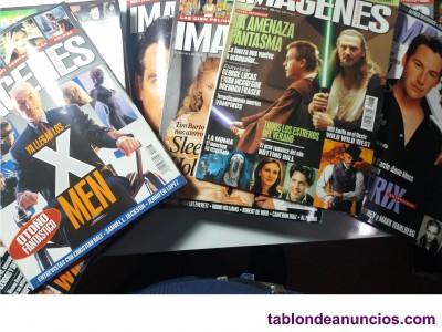 Revistas imagenes actualidad nº 177 al 198