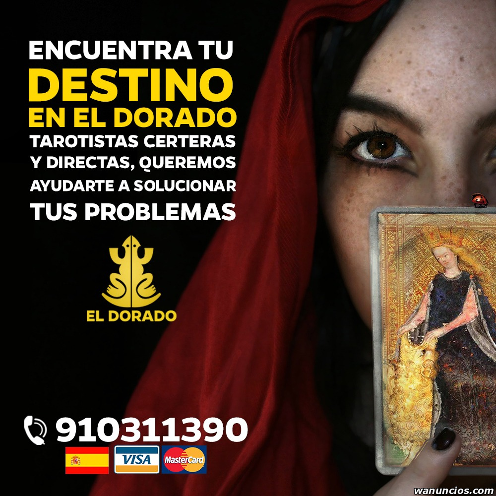 vidente natural y tarotista profesional cielo - Madrid