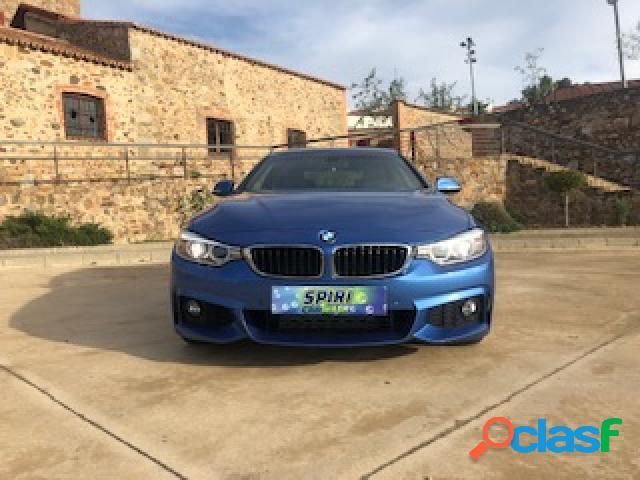 BMW Serie 4 diesel en Castuera (Badajoz)