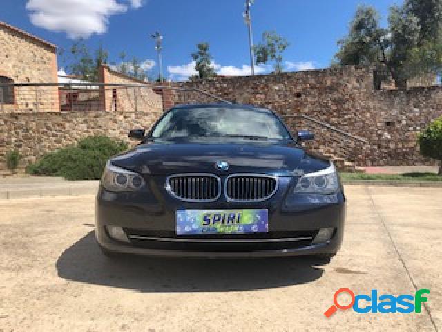BMW Serie 5 diesel en Castuera (Badajoz)