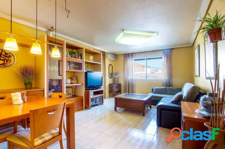 Bonito y coqueto piso en pleno centro de Molina de Segura