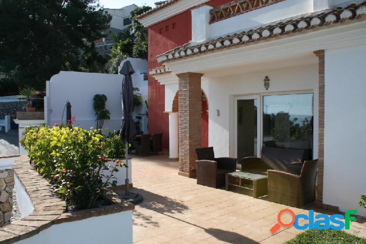Casa-Chalet en Venta en Almuñecar Granada
