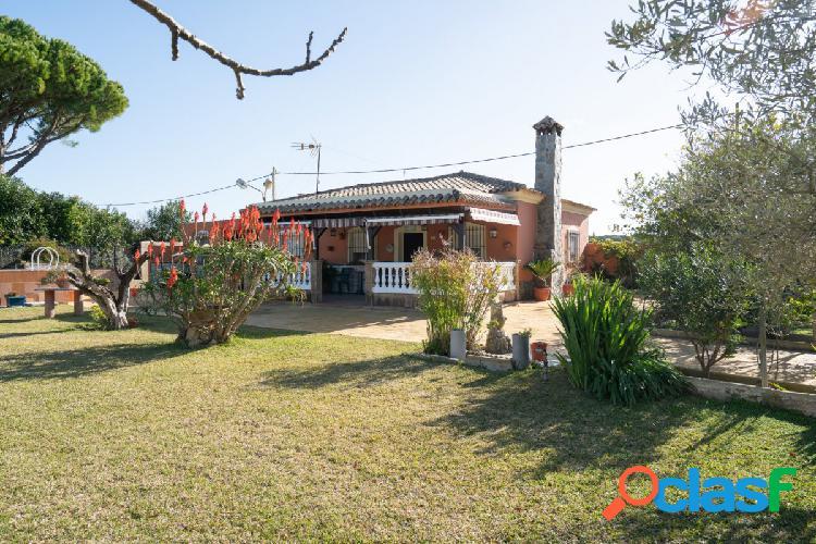 Casa de campo en Chiclana de la Frontera - Pago del Humo