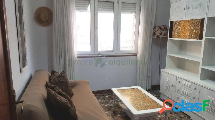 MILAN-PUMARIN. Piso 72 m2 de 2 dormitorios dobles,AMUEBLADO