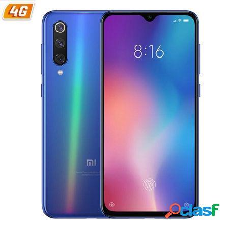 "Smartphone movil xiaomi mi 9 se blue - 5.97""/15.16cm - oc"