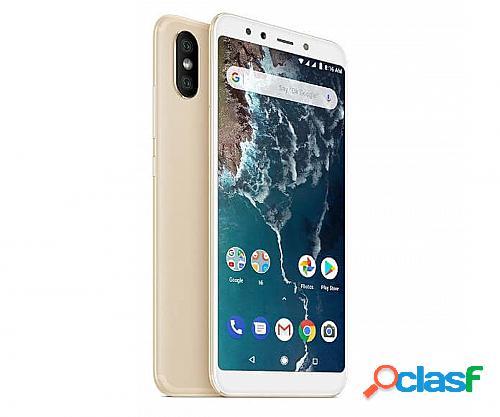 Xiaomi Smartphone MI A2 DORADO