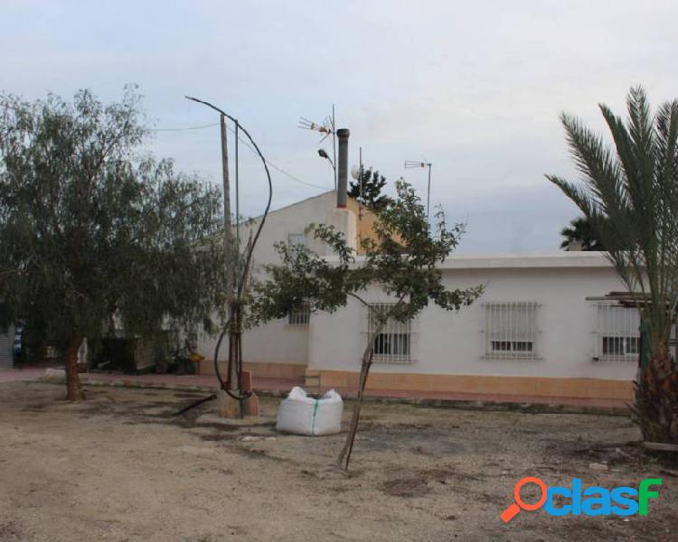 chalet en Elche, zona Matola C