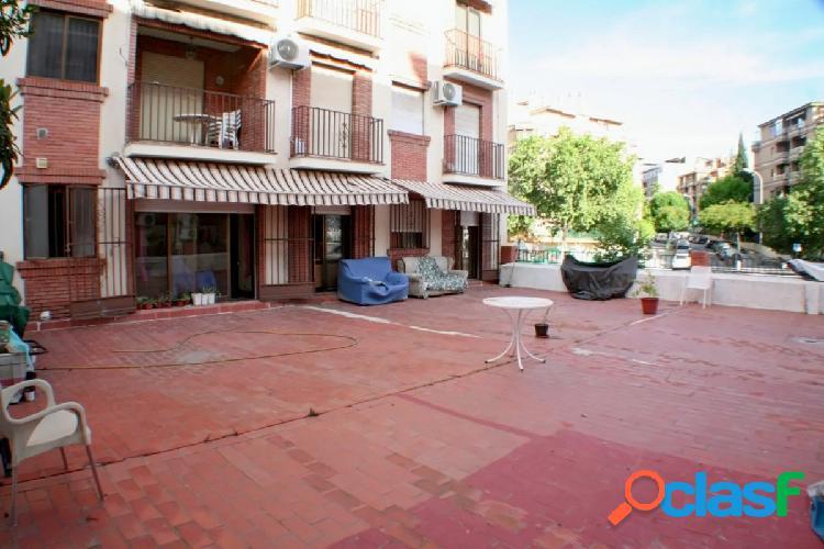 Alquiler de piso en Granada (Zona Genil-Rotonda del