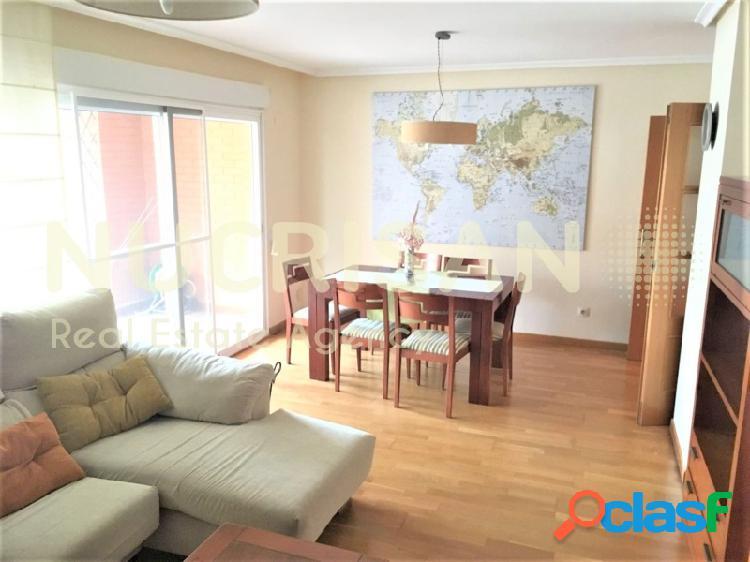 Alquiler piso en Babel Alicante Costa Blanca